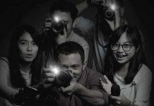 Kompetisi Jurnalistik APAA 2017