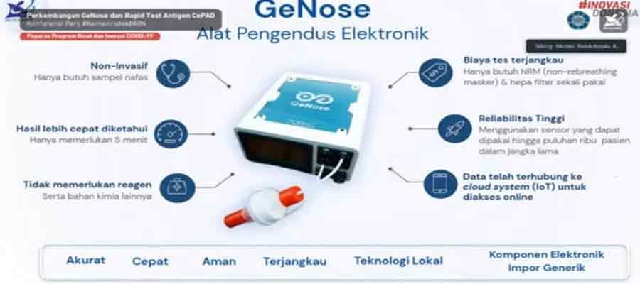 GeNose