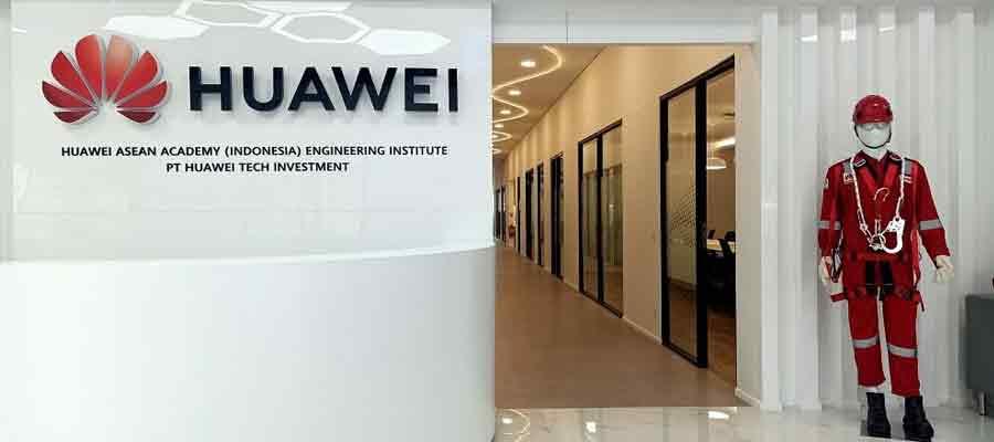 Huawei ASEAN Academy (Indonesia) Engineering Institute