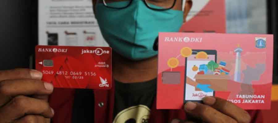 Tabungan Bansos Jakarta