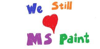 ms paint.microsoft