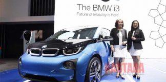 BMW i3-GIIAS 2017