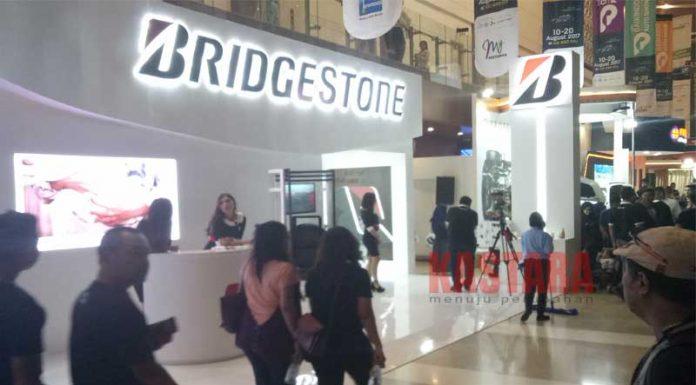 Bridgestone - GIIAS 2017