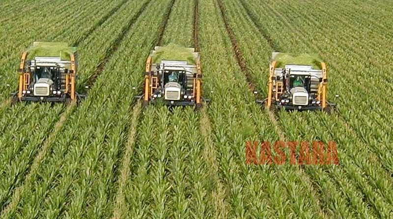 Jabar Akan Adopsi Teknologi Pertanian Rusia