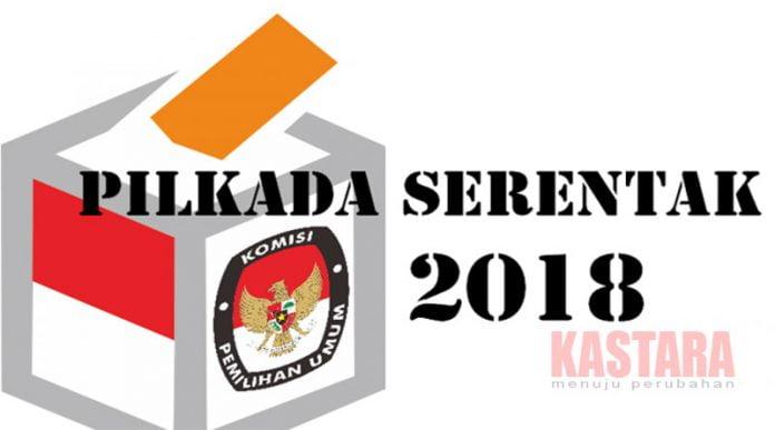 Pilkada Serentak 2018