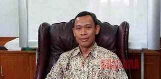 Pramono Tanthowi Ubaid KPU