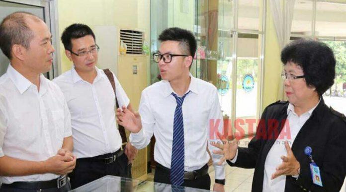 Balai Besar Rehabilitasi BNN Lido
