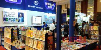 Indonesia Internasional Book Fair (IIBF) 2017