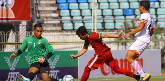 indonesia vs brunei, aff 2017