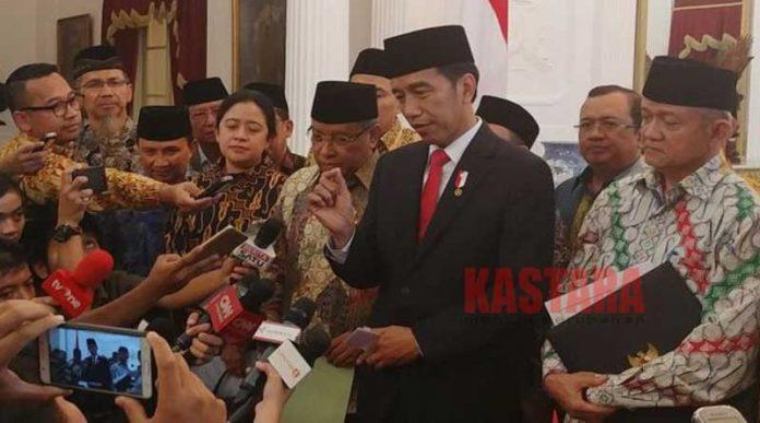 Jokowi Sekolah delapan jam