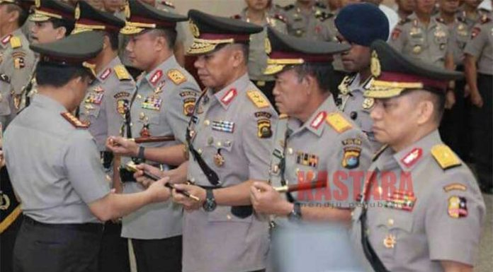 Kapolda Jawa Barat