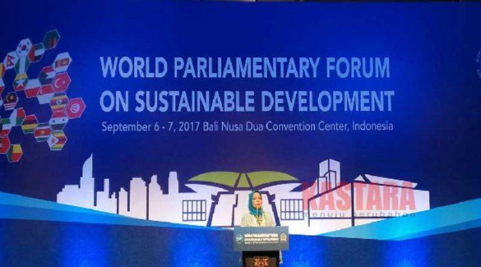 Konferensi Parlemen Dunia