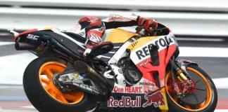 Marc Marquez Juara MotoGP San Marino