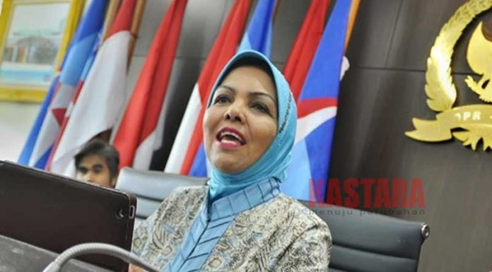Asean Inter-Parliamentary Assembly (AIPA)