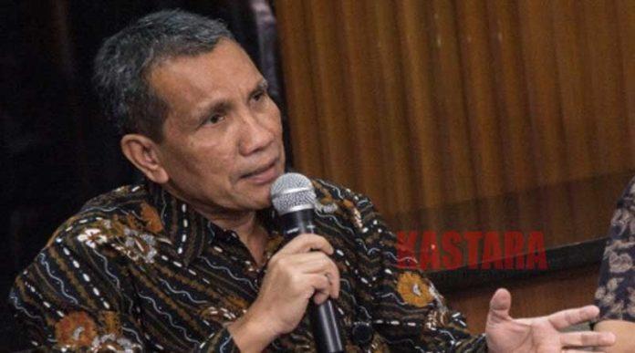 Deputi Bidang Pencegahan KPK Pahala Nainggolan