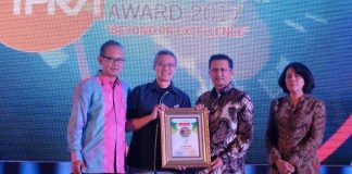 PR Award