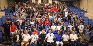 Ferrari Owners Club Indonesia