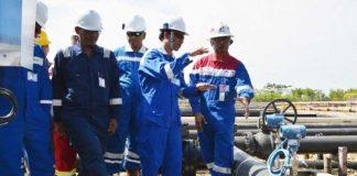 Flow Meter jatibarang