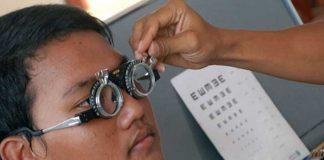 Hari Penglihatan Sedunia