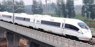 Kereta Semi Cepat Jkt-Sby