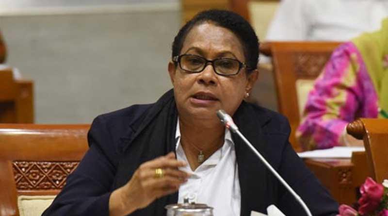 RUU Konvensi ASEAN Menentang Perdagangan Anak dan Wanita