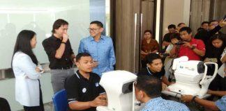 Blue Bird-Essilor Indonesia