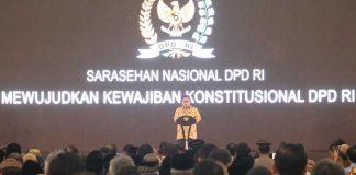 Sarasehan Nasional
