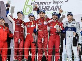GT FIA World Endurance Championship