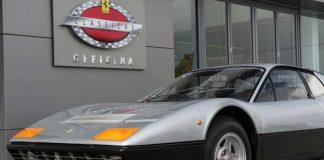 Ferrari Jakarta