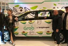 Grab Brightspot 2017