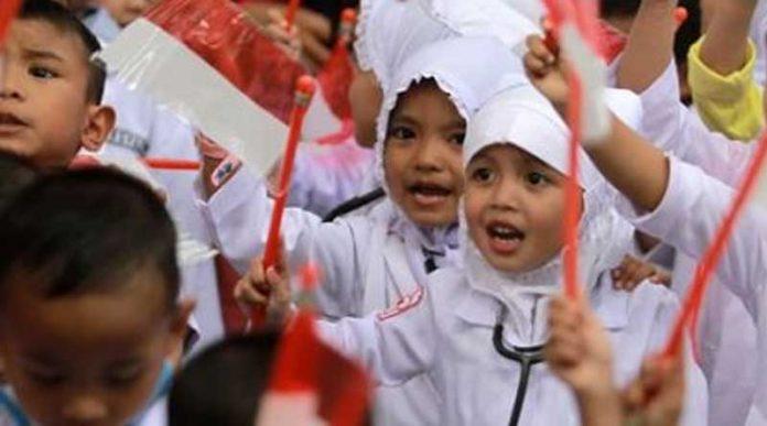 PAUD Jakarta