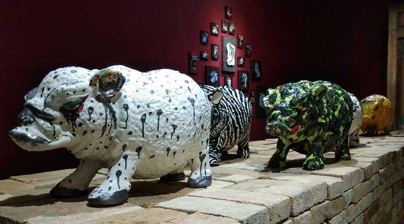 Goro Goro Bhineka Keramik
