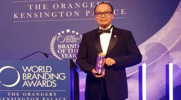 World Branding Award