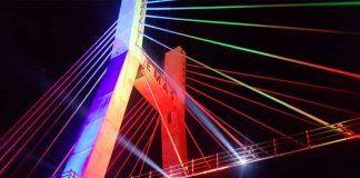 Jazz on the Bridge
