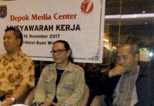 Depok Media Center