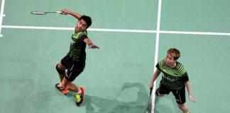 Indonesia Master 2018