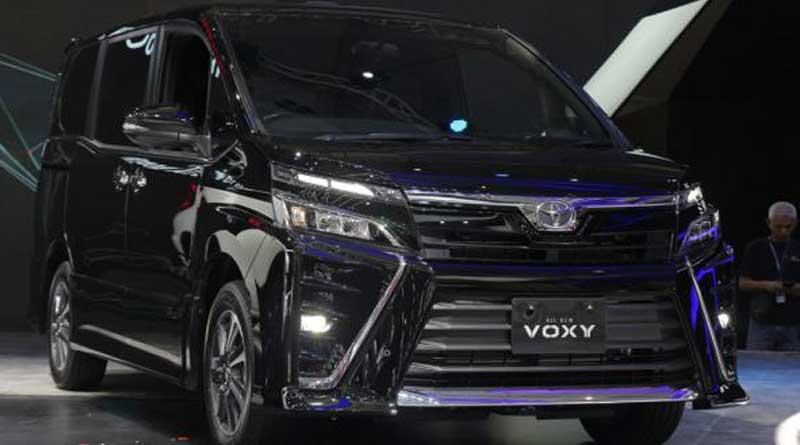 ToyotaAll New Voxy