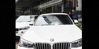 BMW Thamrin