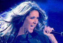 Celine Dion Live 2018 Tour'