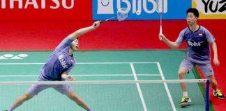 Indonesia Masters 2018
