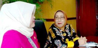Kaukus Perempuan Politik Indonesia