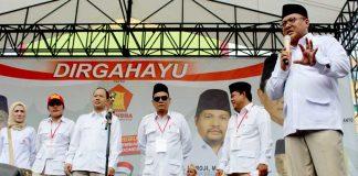 DPC Gerindra Kota Depok