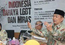 LGBT dan Miras
