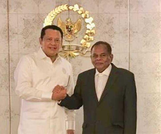 UU Pemerintahan Aceh