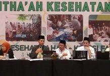 Istitha'ah Kesehatan Haji