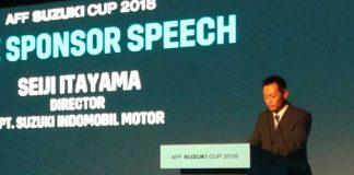 Seiji Iyatama