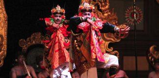 Festival International Panji (Inao) Indonesia 2018