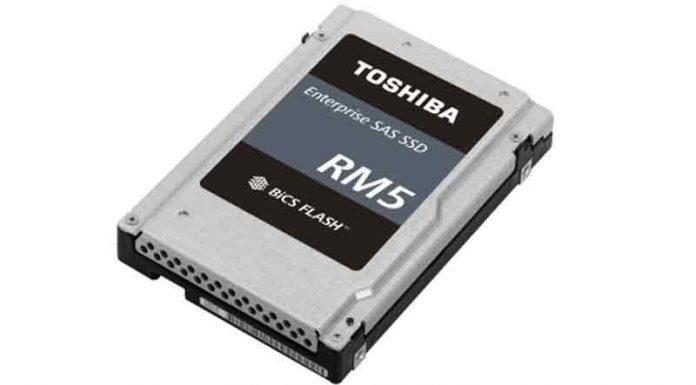 Toshiba RM5