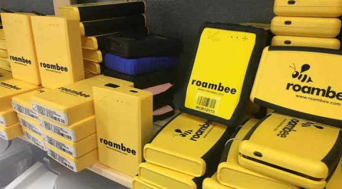 Roambee Corporation