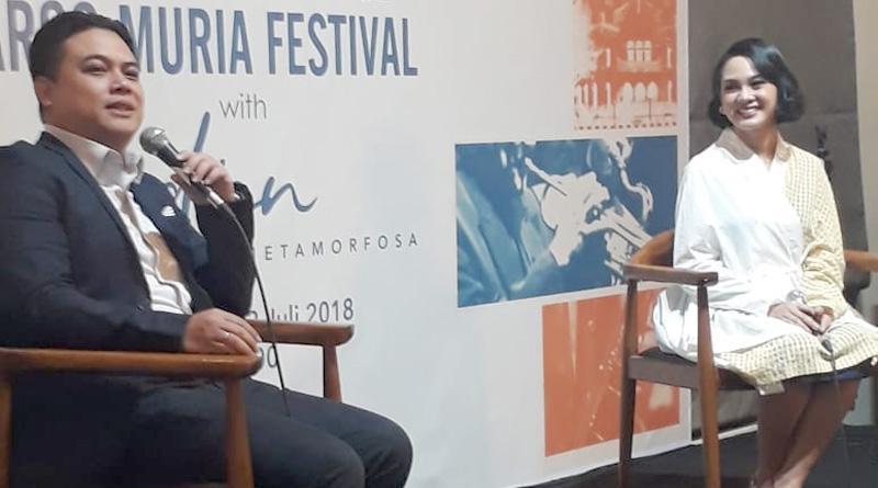 Argo Muria Festival